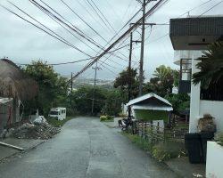 在长滩岛非市中心的地方都很偏僻,是图上的样子