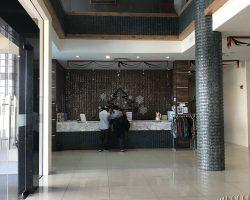 文莱酒店大堂