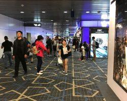 吉隆坡免税店